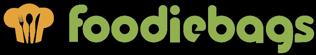 Foodiebags_logo_liggende
