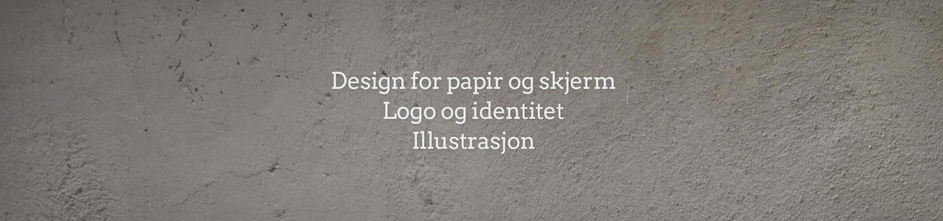 Borettidesign_Slider_tekst_designtjenester